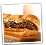 Subway Catering - Food Image